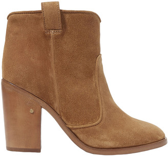 Laurence Dacade Nico Suede Ankle Boots
