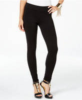 Thalia Sodi Solid Leggings, Only at Macy's