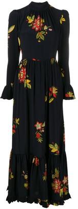 La DoubleJ Visconti dress