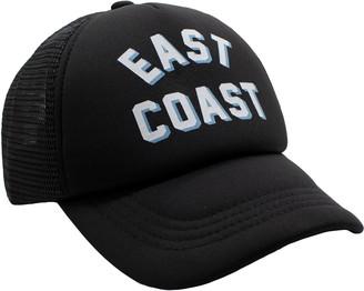 Feather 4 Arrow East Coast Trucker Hat