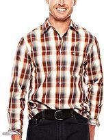 Dockers Saturday Khaki Button-Front Shirt