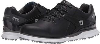 Foot Joy FootJoy Pro SL Carbon (White) Men's Golf Shoes