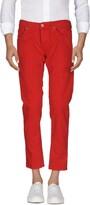 Dondup Denim pants - Item 42543491