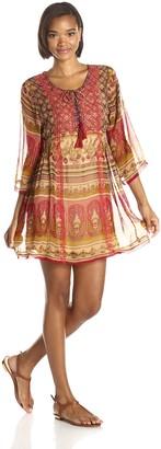 Raga Women's Athena Tunic Dress
