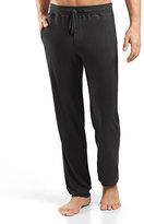 Hanro Lorenzo Soft-Knit Pants, Beluga