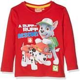 Nickelodeon Boy's 19-1763 TC T-Shirt