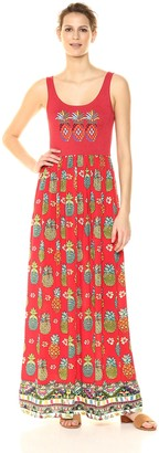 Desigual Women's Bonita 3 Sleeveless Dress