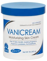 Vanicream Moisturizing Skin Cream - 15.9 oz