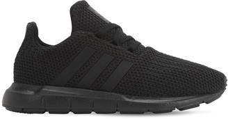 adidas Swift Run Knit Slip-on Sneakers