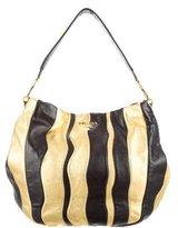 Prada Nappa Stripes Bag
