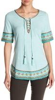Calypso St. Barth Meamba Shirt