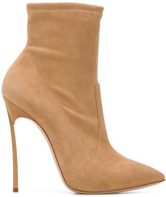 Casadei Tronchetto boots