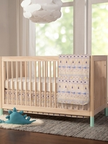 Babyletto Four Piece Crib Set