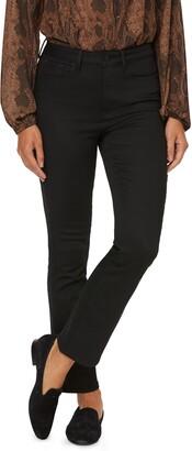 NYDJ High Waist Slim Bootcut Jeans