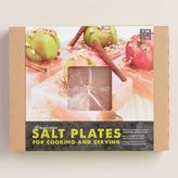 Himalayan Salt Plates, 4 Pack