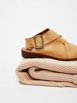 Bryce Wrap Flat by FP Collection at Free People