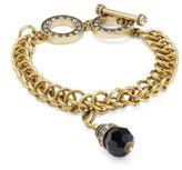 Heidi Daus Swarovski Crystal & Rhinestone Bracelet