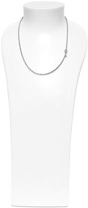 Tamara Comolli 18k White Gold Chain Necklace