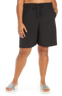 La Blanca 9-Inch Board Shorts