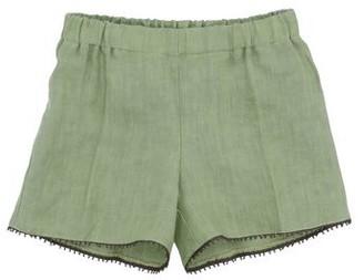 La Stupenderia Bermuda shorts