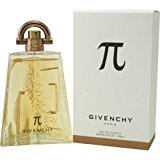 Givenchy PI by EDT SPRAY 1.7 OZ
