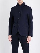 Armani Collezioni Padded shell jacket
