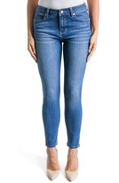 Liverpool Jeans Company Piper Hugger Lift Sculpt Ankle Skinny Jeans (Hydra)