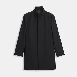 Theory Traceable Melton Belvin Coat