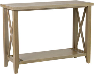 East At Main's Meaghan Console Table