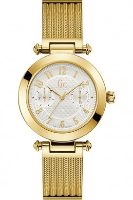 Gc Ladies PrimeChic Watch Y48003L7MF