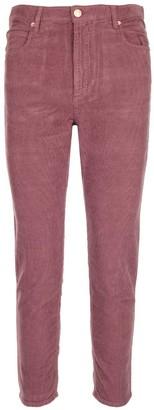 Etoile Isabel Marant Skinny Corduroy Jeans