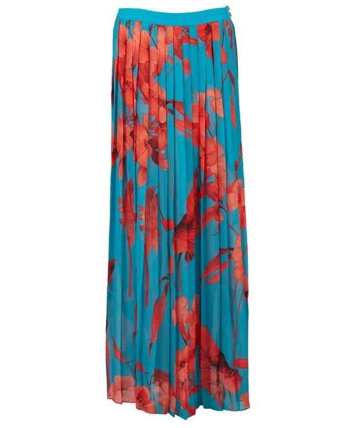 f79dea09dabaa1 Ted Baker Pleated Skirt - ShopStyle UK