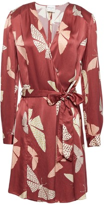 Forte Forte Short dresses