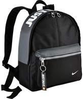Nike Brasilia Mini Backpack - Black