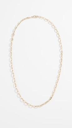 Ariel Gordon 14k Classic Link Necklace