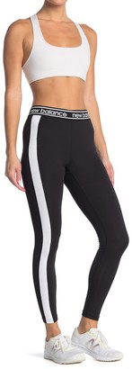 New Balance Colorblock Accelerate Tights 2