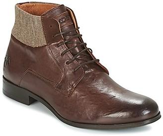 Kost CRIOL V3 men's Mid Boots in Brown