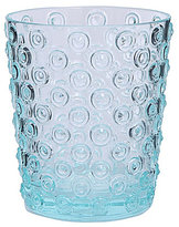 Southern Living Hobnail Acrylic Double Old Fashioned Glass