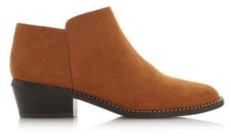 Dorothy Perkins Womens *Head Over Heels By Dune 'Pinnie' Ladies Ankle Boots
