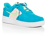 Nike Unisex Force 1 LV8 Low Top Sneakers - Toddler, Little Kid