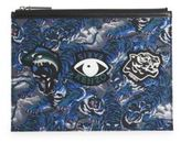 Kenzo Flying Tiger Nylon Pouch