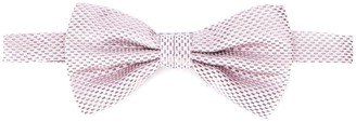 Canali Woven Bow Tie
