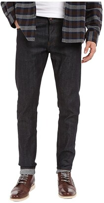 The Unbranded Brand Tight in 11 OZ Indigo Stretch Selvedge (11 OZ Indigo Stretch Selvedge) Men's Jeans