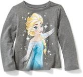 Old Navy Disney© Frozen Graphic Tee for Toddler Girls