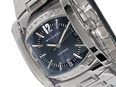 Bulgari Assioma Stainless Steel 34mm Mens Watch