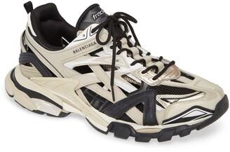 Balenciaga Track Shoes Grailed
