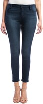 Liverpool High Rise Stretch Ankle Skinny Jeans