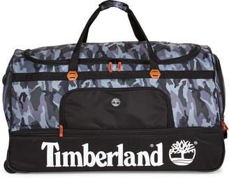 "Timberland 34"" Webster Wheeled Duffel"