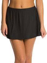 Miraclesuit Solid Swim Skirted Bottom 8122947