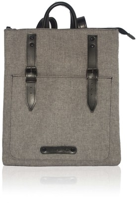 Bonendis City Backpack /Cross Body Grey